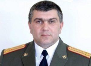 Григорий Хачатуров подал в отставку