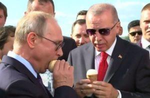 Эрдоган признался, что договорился с Путиным об оккупации Армении