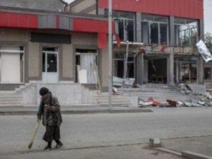 Линдси Снел: Считать соглашение по Карабаху мерой безопасности для армян Арцаха – безумие