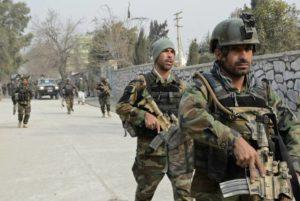 """В Афганистане ликвидировали лидера """"Исламского движения Узбекистана"""""""