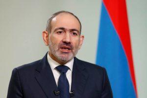 Международное признание Республики Арцах становится абсолютным приоритетом – Пашинян