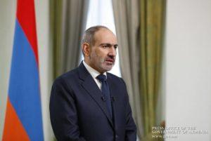 Разговоры о передаче Мегри премьер-министр Армении считает абсурдными