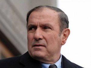 Левон Тер-Петросян встретился с послом лжесоюзников