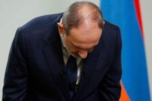 Обращение премьер-министра Армении к народу