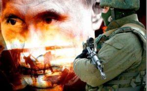 Российские гебэшники возьмут под контроль часть Армении