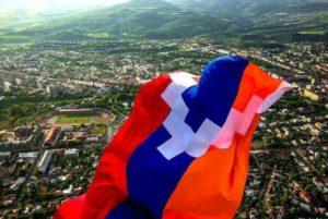 JNS: Последние боевые действия в Нагоном Карабахе все еще бьют рикошетом по Ближнему Востоку