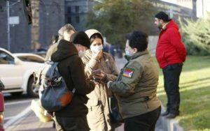 В Степанакерт из Еревана отправились 11 автобусов с карабахцами