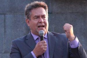 Москва предала армян, чтобы наказать Пашиняна, который посмел придти к власти вопреки воле Кремля – Николай Платошкин
