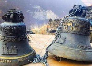 Первопрестольный Святой Эчмиадзин: Дадиванку никакой опасности не грозит