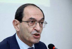 Очередной фейк от Арменика Кивирян: Шаварш Кочарян продолжает исполнять свои обязанности