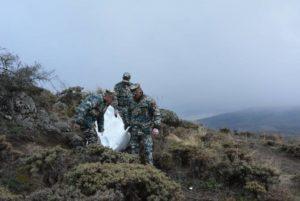 Состоялся обмен телами погибших военнослужащих: Министерство обороны