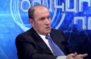 Первый президент Армении: Не существует большей лжи, чем значение «задний ум армянина»