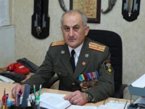 Алиеву нужно было всего лишь познакомиться с мемуарами своего отца – Сенор Асратян