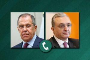 Калантаров и Мнацаканян обсудили дальнейшие идиотские шаги