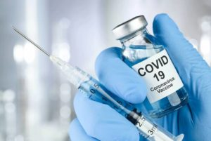 Вакцина компании Moderna против Covid-19 показала эффективность в почти 95%