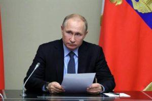 Председатели творческих союзов Армении и Арцаха обратились к президенту РФ с открытом письмом