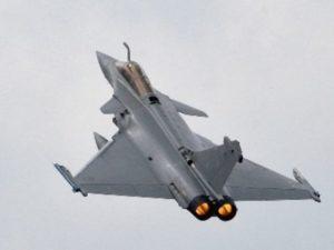 ВВС Греции усиливают американскими и французскими истребителями