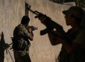 Рабочая группа ООН выступила с заявлением в связи с переброской Турцией боевиков из Сирии в Азербайджан