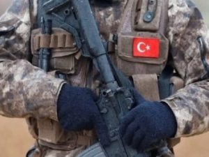 Парламент Турции одобрил отправку турецких солдат в Азербайджан