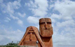 Мэры 15 французских городов приняли заявление о признании Нагорно-Карабахской Республики