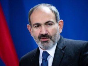Родители без вести пропавших военнослужащих проводят встречу с премьер-министром Армении