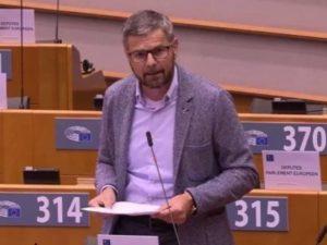 Европарламентарий: Премьер-министр Армении несколько дней назад предупреждал Европу