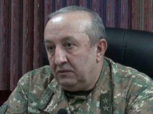 Мовсес Акопян подал заявление об отставке