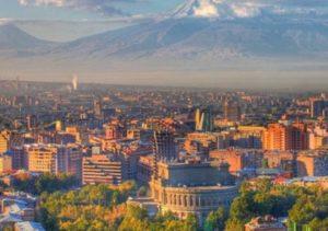 Армения занимает 55-е место в индексе процветания Legatum Institute