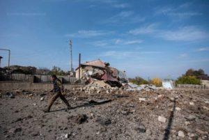 «АВРОРА» приступает к реализации гуманитарных программ для жителей Арцаха