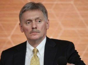 В Кремле объяснили запрос согласия СФ на миротворческую миссию в Карабахе