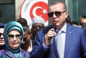 Майкл Рубин: Защитник веры Эрдоган похож на проститутку, утверждающую, что она защитница девственности