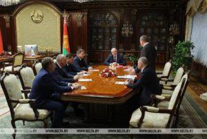 Лукашенко назначил нового посла в Армению