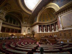 AFP: Резолюция по Нагорному Карабаху «имеет все шансы быть принятой» Сенатом Франции
