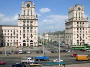 ЕС готовит санкции против Беларуси