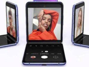Samsung готовит недорогой смартфон с гибким экраном