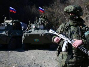 Еще пять российских гуманитарных центров созданы в Нагорном Карабахе