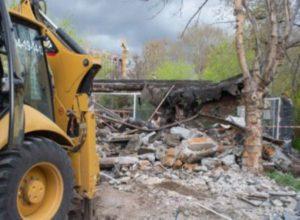Госкомитет градостроительства: Власти Армении продолжат борьбу с незаконными постройками