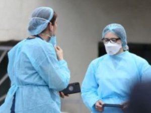 Число инфицированных коронавирусом в Грузии увеличилось за сутки на 3 697