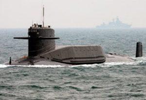 КНДР строит две подлодки, способные нести баллистические ракеты