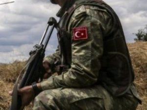 Юрий Котенок: В Нахиджеван стянута крупная ударная турецкая группировка