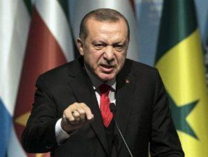 Al-Monitor: Зачем Эрдогану потребовался мандат на размещение турецких военных в Азербайджане