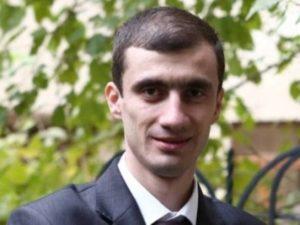 Главой Министерства труда и по социальным вопросам Армении назначен Месроп Аракелян
