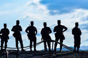"""Фонд """"Мой шаг"""" перечислит в Фонд страхования военнослужащих 1 млн долларов"""