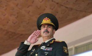 WarGonzo: Министр обороны Азербайджана отстранен от командования из-за связей с Москвой