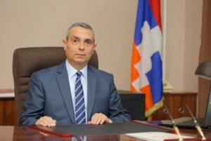 Заявления Баку подтверждают необходимость международного признания независимости Арцаха: Маилян