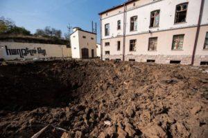 Азербайджано-турецкие фашисты вновь целятся в роддом Степанакерта