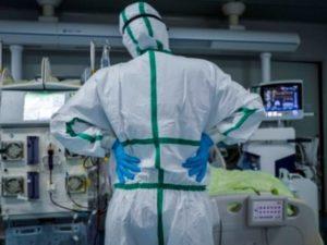 В России впервые выявили более 25 тысяч новых случаев коронавируса