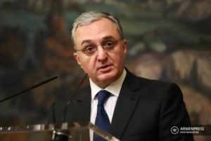 Экс-глава МИД Армении опроверг слухи о своем отъезде из страны