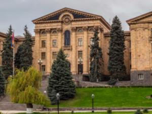 Парламент Армении ратифицировал кредитное соглашение