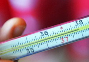 Высокая температура без признаков ОРВИ: О чем она может свидетельствовать?
